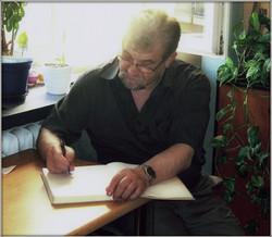 dr. Andrzej Kaczorowski