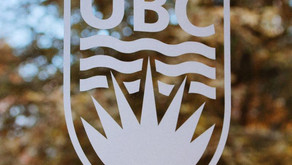 Accepted offer of Lecturer in Continental Philosophy and Social Philosophy at UBC!