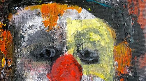 Histoire de Clowns n°10