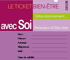 Abonnement bien-être Rennes