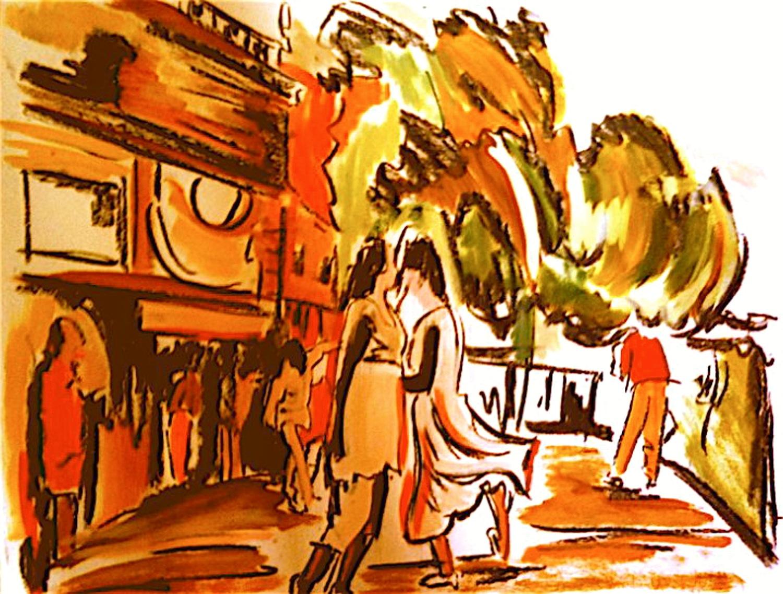 Festival Avignon n°4