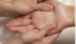Avec soi massage des mains Rennes