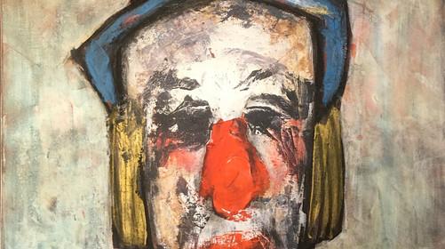 Histoire de Clowns n°6