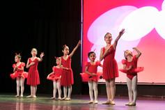 Ladybugs Dance