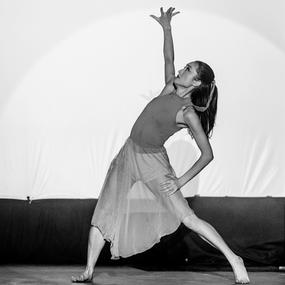 Requiem — Contemporary Dance