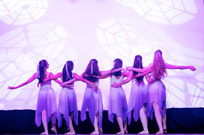 Try — Contemporary Dance
