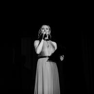 Concert Host Milla