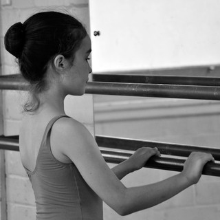 Photographs taken during our dance classes