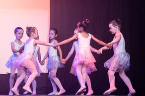 Coppelia — Classical Dance