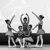 Little Angels Dance