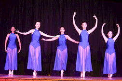 Illusions — Ballet Dance