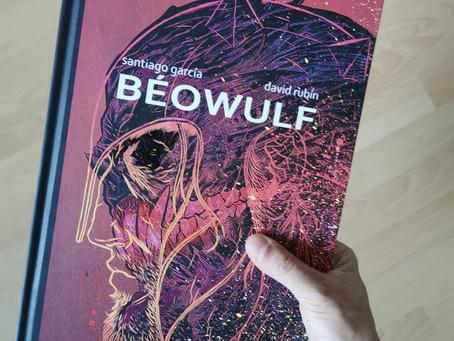 Béowulf (recenze,kind of...)
