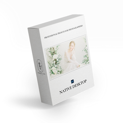 NATIVE Desktop Presets