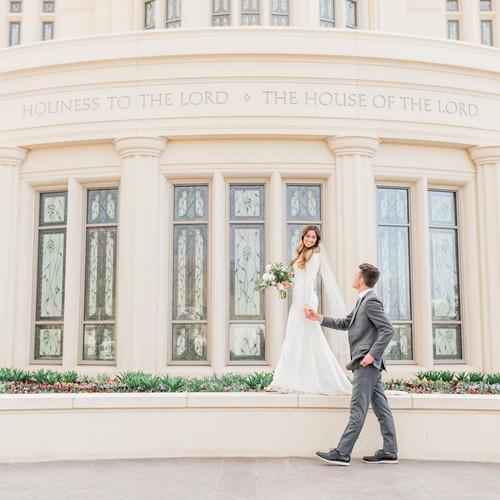 Jenna & Tyler Wedding Highlights