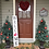 Thumbnail: Welcome Valentine's Day porch sign