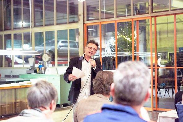 Tone of voice writer Schrijfstijl