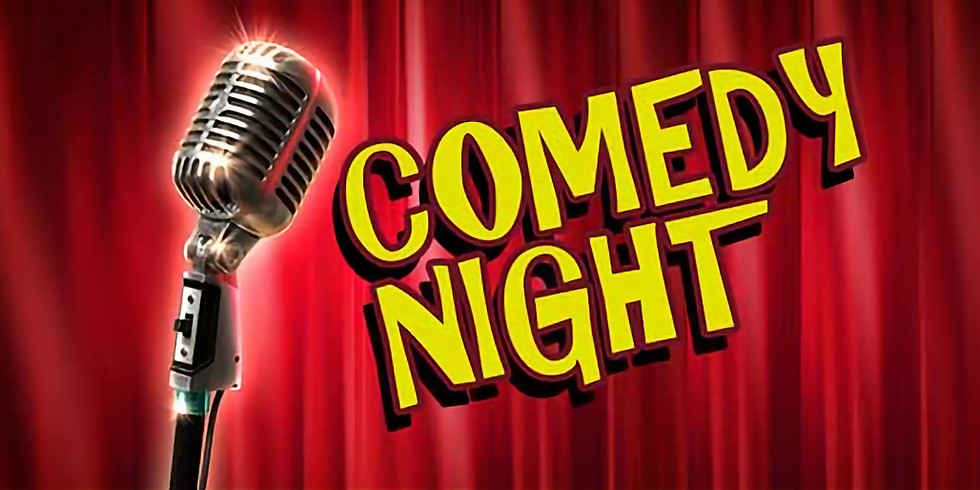 Rookies Comedy Night | 8:30pm Show