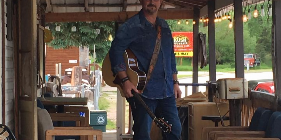 Troy Allen's Copperhead Country Live