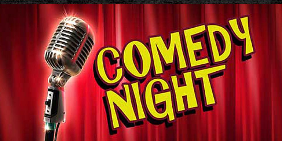 Comedy Night | 8:30pm Show