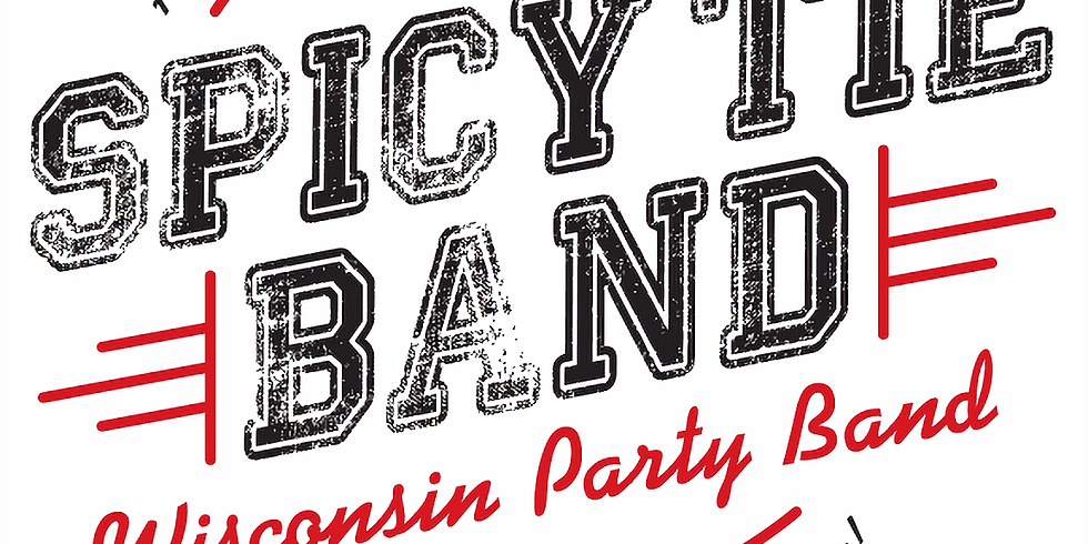 Spicy Tie Band | 9pm