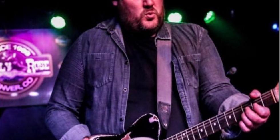 Jason McNabb Acoustic Show