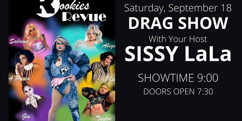 Sissy LaLa's Drag Show