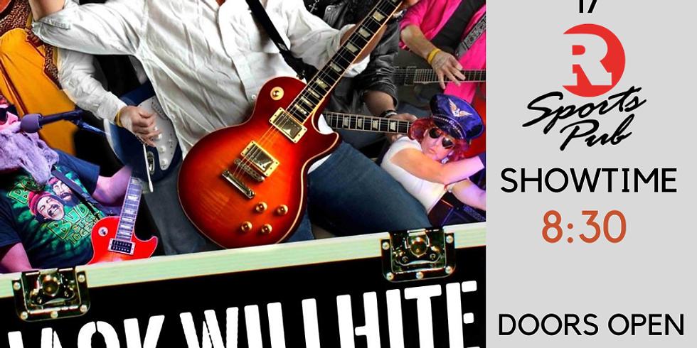 Rock n Roll Comedy Show w/ Jack Willhite
