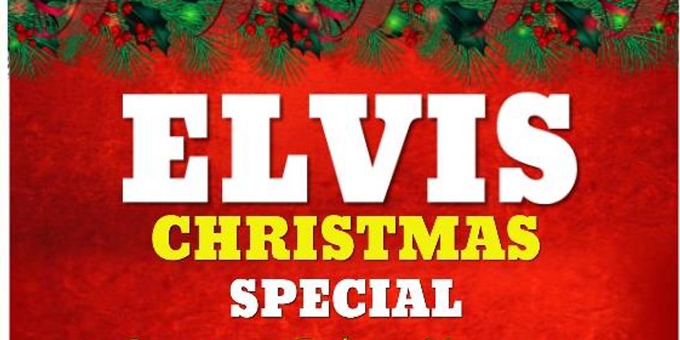 Elvis Christmas Show