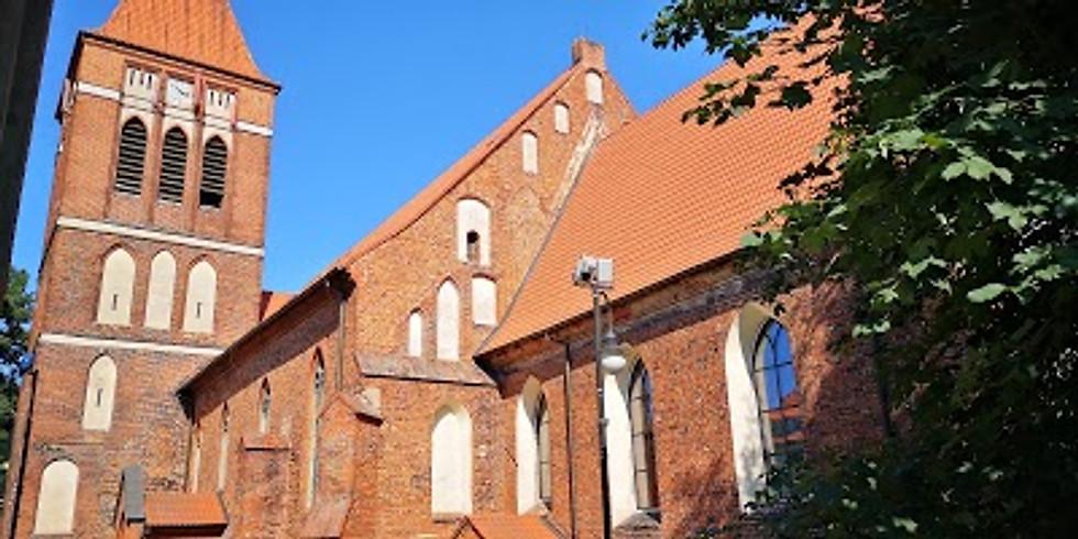 Odpust św. Bartłomieja w Pasłęku