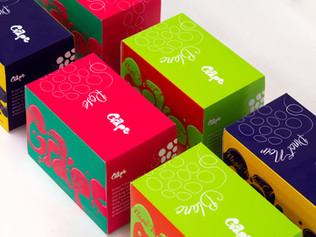 Grape: a Branding Con
