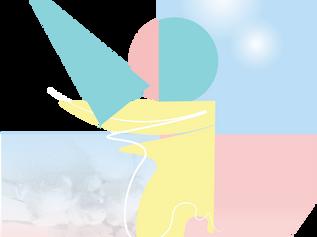 Van Leeuwan Rebrand Abstraction