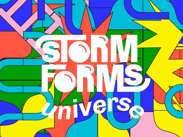 StormForms: Coming Soon!