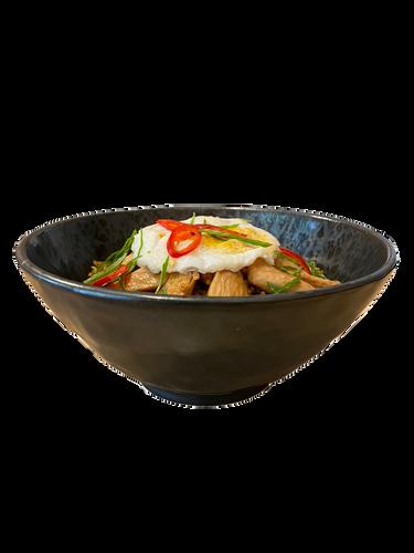 Ram's Nasi Goreng Chicken