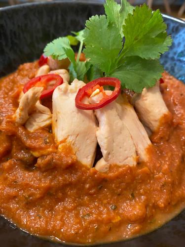Ram's Chicken Tikka Masala