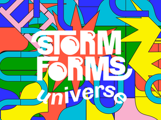 StormForms: Coming Soon!