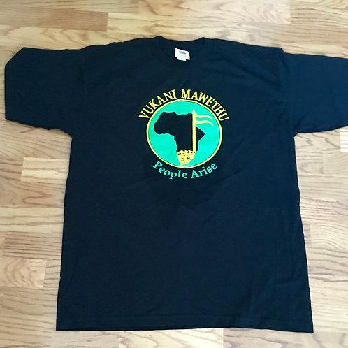 Vukani Tee-Shirts (Adults)