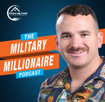 Episode 122 - Building PRYCD While Active Duty to Help Land Investors Purchase More Deals with Ryan Doucet and Max Edson