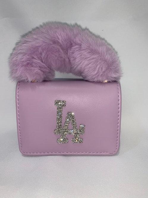 LA - Purple