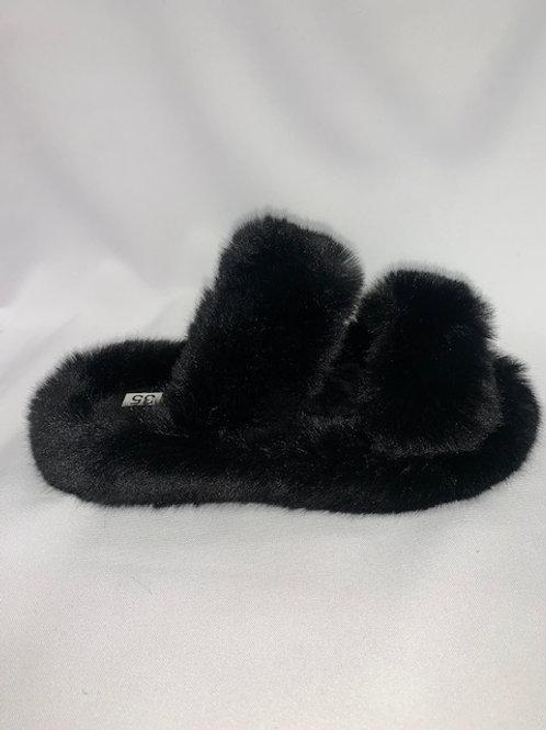 Fuzzy - Black