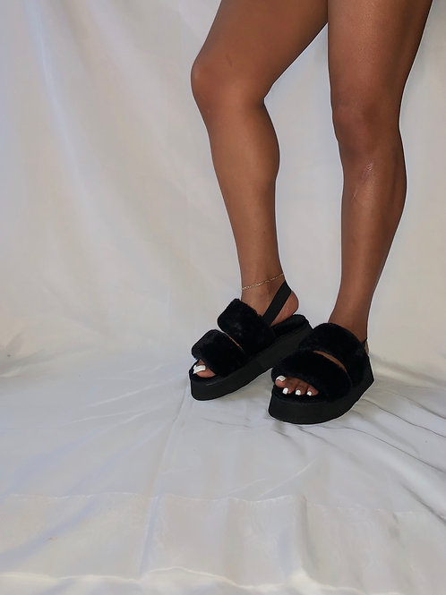 Nina - Black