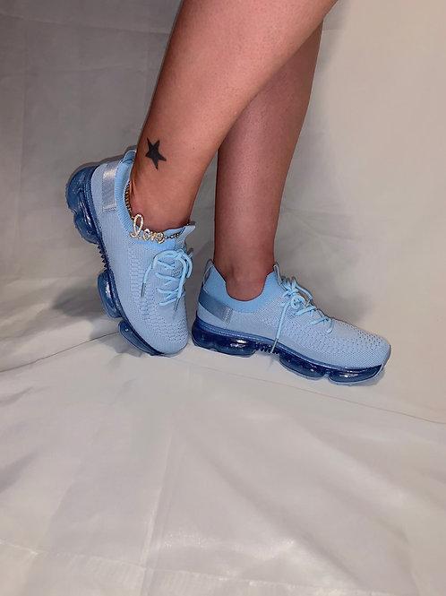 Mary - Blue