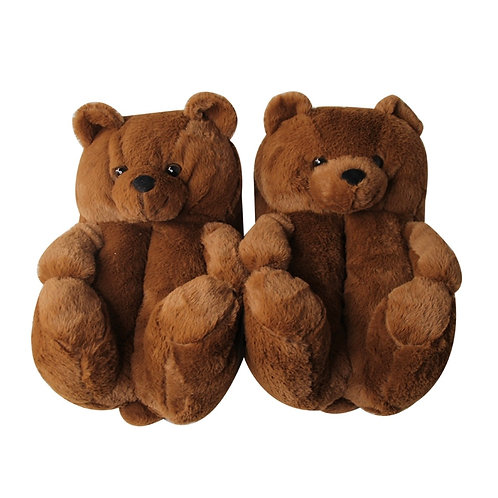 Teddy -  Chestnut Tan