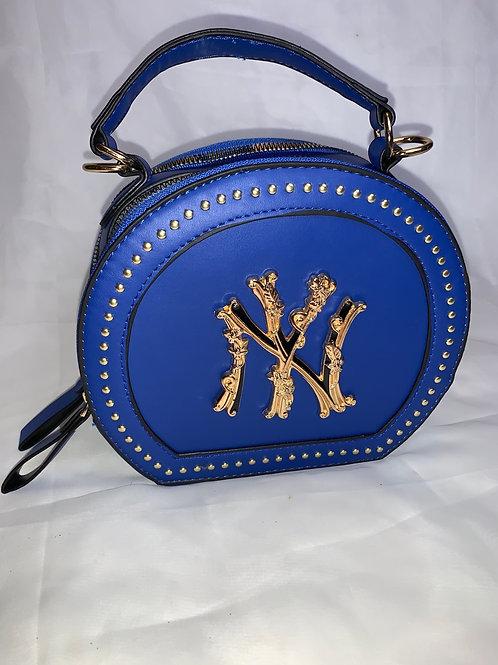 NY - Blue