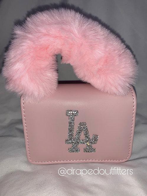 LA - Pink