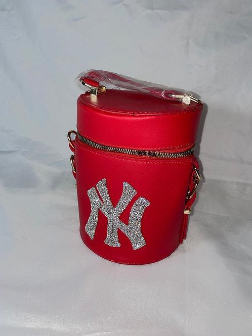 NY Too - Red