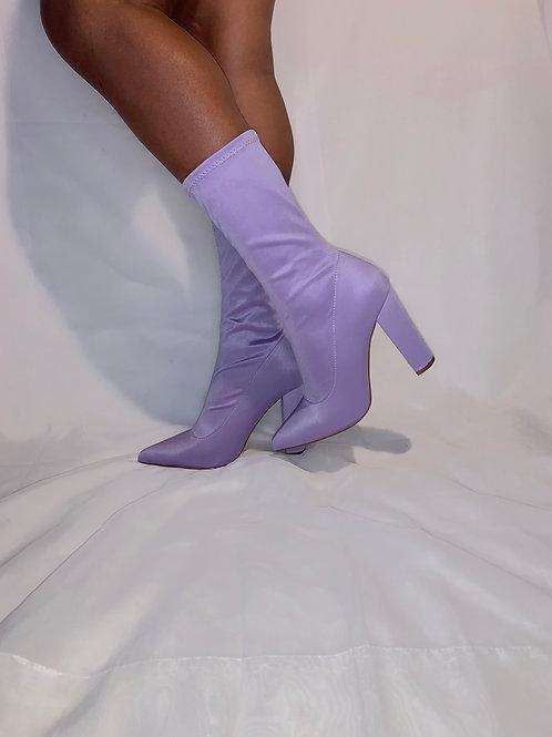 Thick Zena - Purple