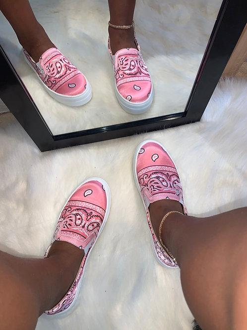 Tiana -Pink