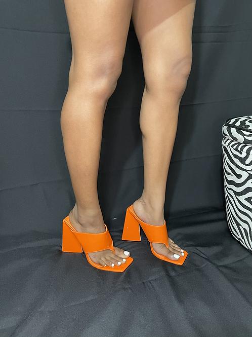 Augustine - Orange