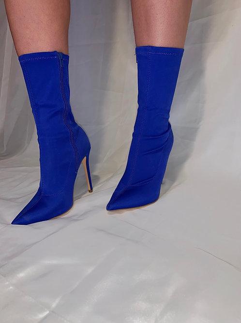Zena - Blue