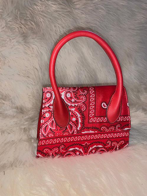 Pretty Gangsta - Red
